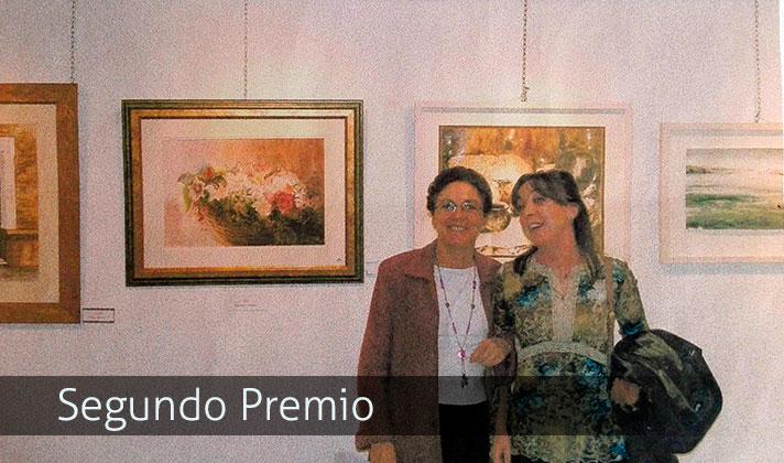 Exposición en AAA 2002